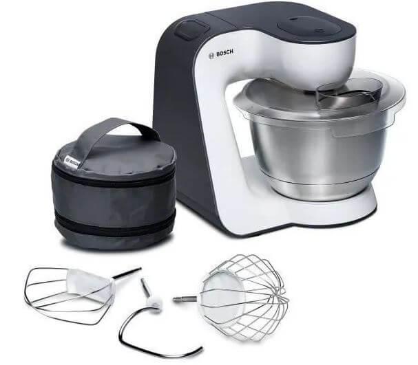 Robot pâtissier Bosch Mum54A00