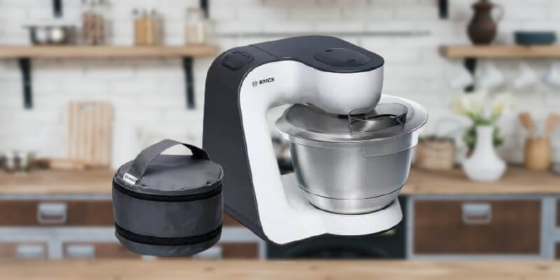 Avis sur le Bosch Mum 5: que vaut ce robot pâtissier?