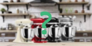 Quel robot pâtissier choisir ?