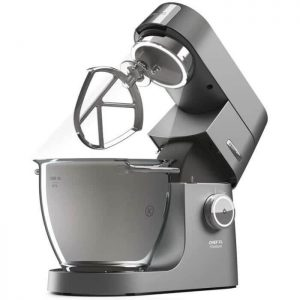 Robot pâtissier Kenwood KVL8320S Chef XL Titanium
