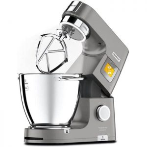 Robot pâtissier Kenwood Titanium Chef Pâtissier XL