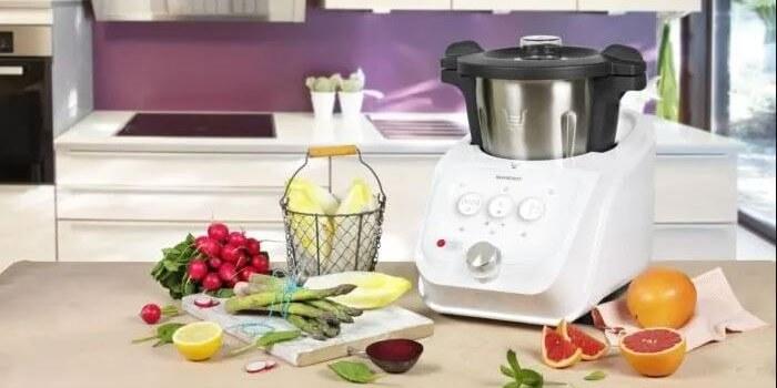 Quel robot de cuisine choisir ?