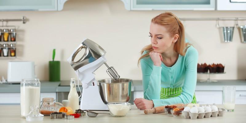 Que faire avec un robot de pâtisserie ?